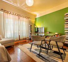 Стильная квартира с тремя спальнями в Лиссабоне, продажа. №42281. ЭстейтСервис.