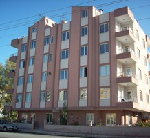 Квартира в Турции, продажа. №8521. ЭстейтСервис.