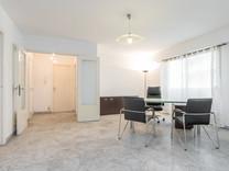 Двухкомнатные апартаменты в секторе Гамбетта