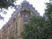 Квартира в Париже, 12 округ