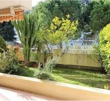 Квартира с очаровательным садиком в Ментоне, продажа. №36799. ЭстейтСервис.