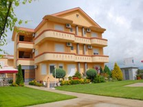 Отель в местечке Дони Штой, Ульцин