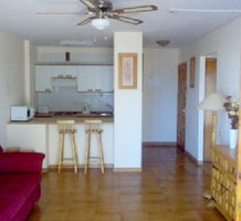 Двухкомнатная квартира в Коста Адехе, район San Eugenio Bajo, продажа. №11560. ЭстейтСервис.