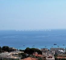 Пятикомнатная квартира с видом в Roquebrune-Cap-Martin, продажа. №37290. ЭстейтСервис.