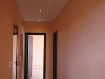 Апартаменты с двумя спальнями в Бургасе