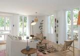 Элегантный дом в ста метрах от пляжа в Каннах