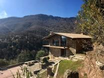 Вилла с тремя спальнями в La Vall d'en Bas
