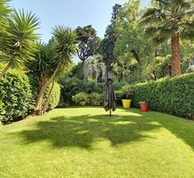 Трехкомнатная квартира с шикарным садом, Montfleury, продажа. №37882. ЭстейтСервис.