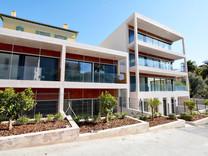 Новые апартаменты в центре Болье-сюр-Мер