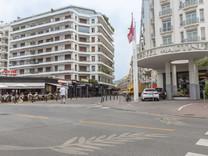 Квартира напротив моря и Отеля Мартинес