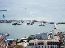 Апартаменты на первой линии моря в Балчике