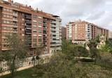 Квартира с террасой 12 м2 в районе Центрального парка
