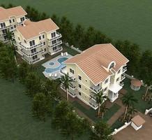 Апартаменты в Турции, продажа. №9000. ЭстейтСервис.