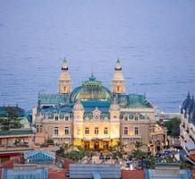 Дуплекс с видом на море и Casino de Monte-Carlo, продажа. №39135. ЭстейтСервис.