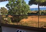 Большие апартаменты с видом на море в Каннах