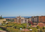 Отремонтированная квартира с хорошей панорамой