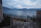 Вилла на самом берегу моря Крашичах