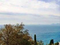 Дом возле моря с видом на Cap de Nice