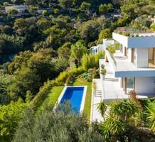 Большая вилла в частном домене возле Монако, продажа. №42152. ЭстейтСервис.