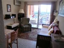 Трехкомнатные апартаменты в Эмпуриабрава