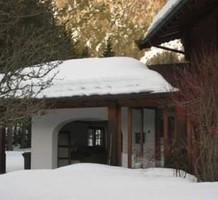 Дом в Санкт-Ульрих-ам-Пиллерзее с зимним садом, продажа. №6726. ЭстейтСервис.