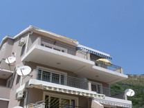 2х комнатная квартира с видом на море в Петровац