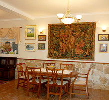 Современный дом в Дженовичи, продажа. №11906. ЭстейтСервис.