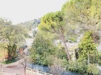 Удобная студия с открытым видом в Beaulieu-sur-Mer