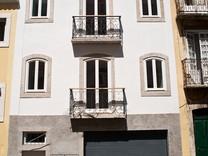 Новый дом в Лиссабоне