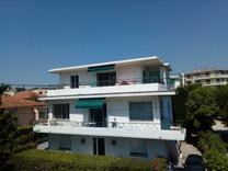 Квартира на Cap Antibes в двух минутах от Plage de la Salis