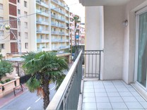 Апартаменты между Старым портом и Square Mistral