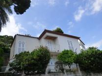 Дом с видом на море в Roquebrune-Cap-Martin