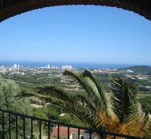 Вилла с панорамным видом на море в Кастелль де Аро , продажа. №22553. ЭстейтСервис.