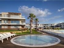 Новые квартиры в 20-ти минутах от Лиссабона - Alcochete