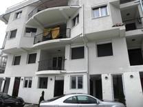 Двухкомнатная квартира в Игало