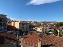 Пентхаус в 600-х метрах от rue d'Antibes