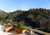 Квартира с панорамным видом возле Golf Club de Menton