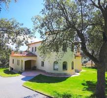 Семейное имение в Santa Cristina D'aro, продажа. №38211. ЭстейтСервис.
