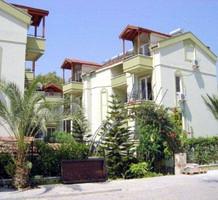 Апартаменты в Турции, продажа. №13477. ЭстейтСервис.