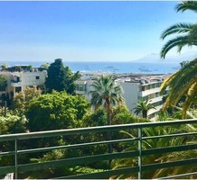 Апартаменты с видом в районе Basse Californie, продажа. №35505. ЭстейтСервис.
