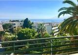 Апартаменты с видом в районе Basse Californie
