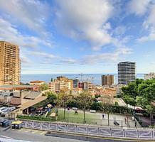 Дуплекс с панорамным видом на море и Монако, продажа. №40676. ЭстейтСервис.