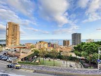 Дуплекс с панорамным видом на море и Монако