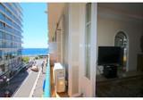 Просторная трехкомнатная квартира на rue Halevy в 30 метрах от моря