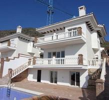 Вилла в Испании, продажа. №13795. ЭстейтСервис.
