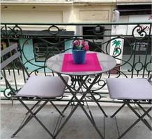 Квартира в 200-х метрах от Prom. des Anglais, продажа. №37144. ЭстейтСервис.