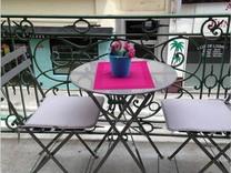 Квартира в 200-х метрах от Prom. des Anglais