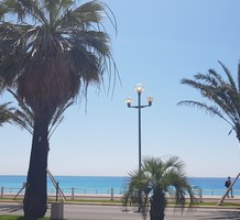 Апартаменты в ста метрах от Promenade des Anglais, продажа. №35775. ЭстейтСервис.