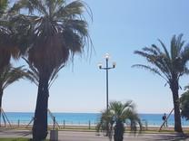 Апартаменты в ста метрах от Promenade des Anglais
