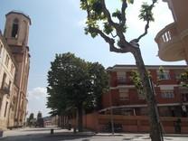 Квартира рядом с церковью в Тиане